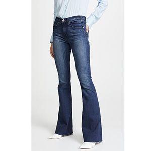 McGuire Majorelle Flare Denim Jeans Style 38E